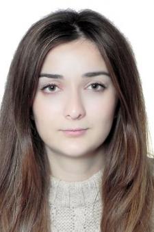 Нара Теймуразовна Папба