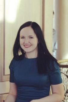 Анастасия Вадимовна Катунина