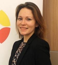 Юлия Владимировна Хренова
