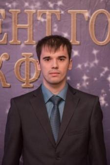 Дмитрий Евгеньевич Грошев