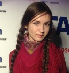 Анна Юрьевна Липкина