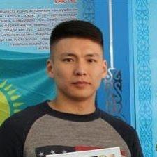 Ернур Куанышевич Досжанов