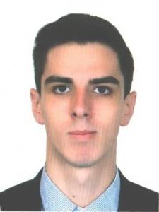 Иван Викторович Голенко