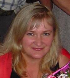 Прыгунова Леонидовна Ирина