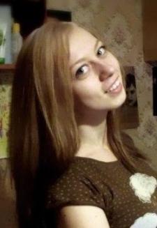 Юлия Евгеньевна Пахомова