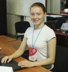 Ирина Владимировна Зубкова