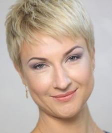 Светлана Владимировна Андрюхина