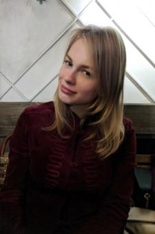 Мария Александровна Грачева
