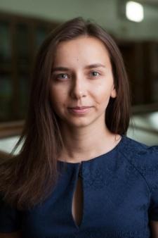 Анна Валерьевна Почевалова