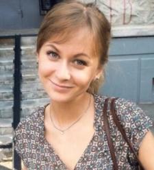 Анна Сергеевна Бородина