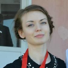 Дарья Александровна Страфун