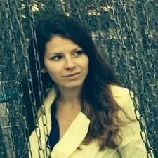 Дарья Сергеевна Еркина