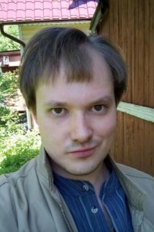 Сергей Станиславович Дручинин