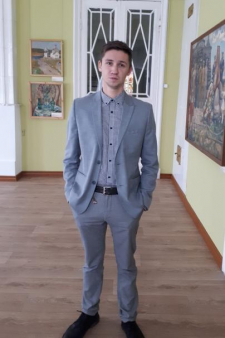 Артем Алексеевич Бильчук