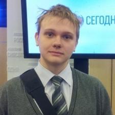 Евгений Ильич Морозов