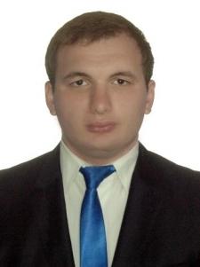 Руслан Эмзарович Лалиев