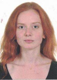 Анна Алексеевна Кащеева