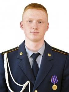 Сергей Андреевич Исаев