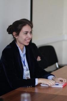 Рената Ильдаровна Мусина