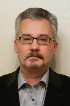 Валерий Владимирович Гамукин