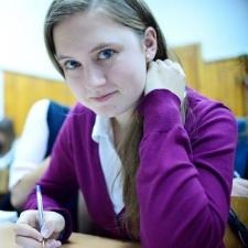 Лисянская Кирилловна Дарья