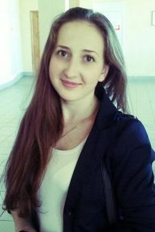 Юлия Петровна Николина