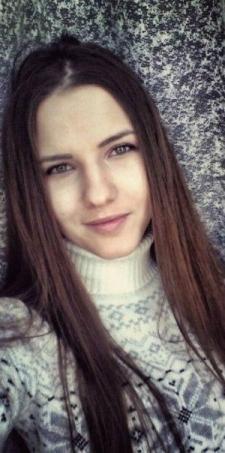 Кристина Сергеевна Мальцева