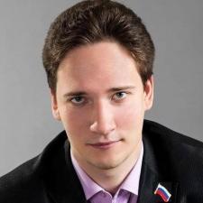 Юрий Сергеевич Самонкин