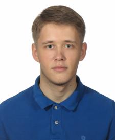 Максим Юрьевич Назаренко