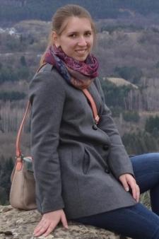 Софья Валентиновна Зинковская