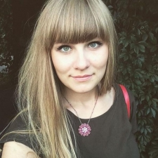 Ангелина Олеговна Келембет