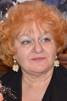 Ирина Ивановна Козубенко