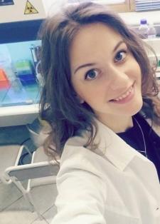 Виктория Сергеевна Пуховская