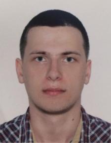 Никита Сергеевич Мязин