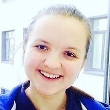 Алия Айратовна Набиуллина