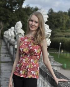 Светлана Олеговна Ларина