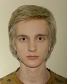 Егор Владимирович Рукин