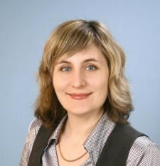 Светлана Николаевна Никишина
