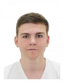 Максим Николаевич Степанов