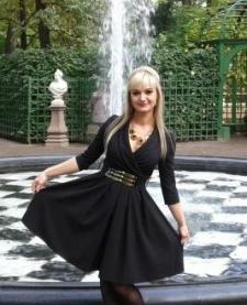 Кристина Дмитрниевна Савицкая