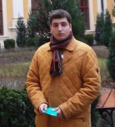 Виктор Мирославович Мельник