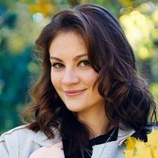 Диана Андреевна Хоменко