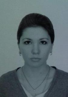 Мария Владимировна Супруненко