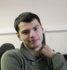 Александр Андреевич Голубник