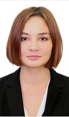 Ирина Викторовна Лисовская