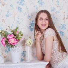 Кристина Сергеевна Карякина