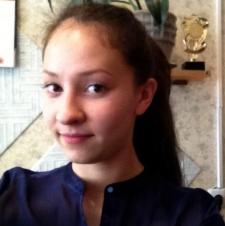 Роксолана Руслановна Данилова