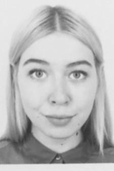 Дарья Михайловна Ширинская