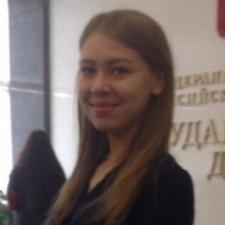 Дарья Михайловна Зобнина