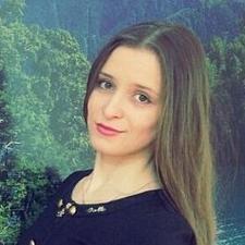 Алина Викторовна Чубенко